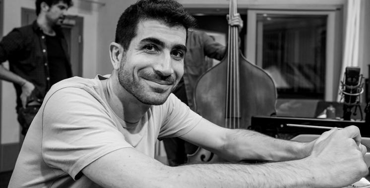 Il s'agit de son premier album aux sonorités jazz  : Ismail Sentissi trio sort «Genoma»