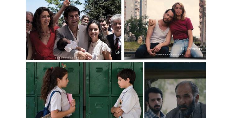 Festival du cinéma méditerranéen de Tétouan : La 26ème édition revient en mode virtuel