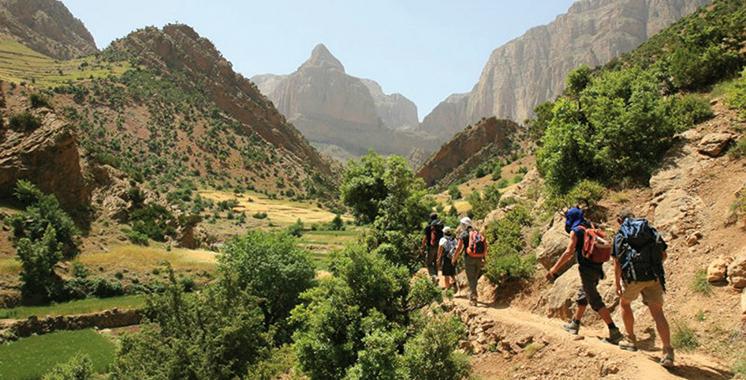Lancement d'un programme de mise à niveau des structures d'hébergement touristique dans le Souss
