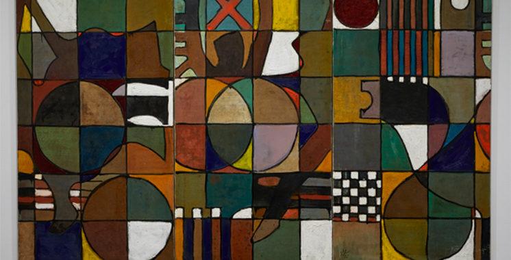 L'art-moderne-marocain-mis-en-lumière--au-Musée-espagnol-«Reina-Sofía»s