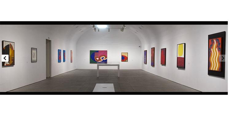 L'art-moderne-marocain-mis-en-lumière--au-Musée-espagnol-«Reina-Sofía»sss