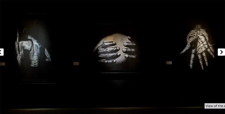 L'art-moderne-marocain-mis-en-lumière--au-Musée-espagnol-«Reina-Sofía»ssss