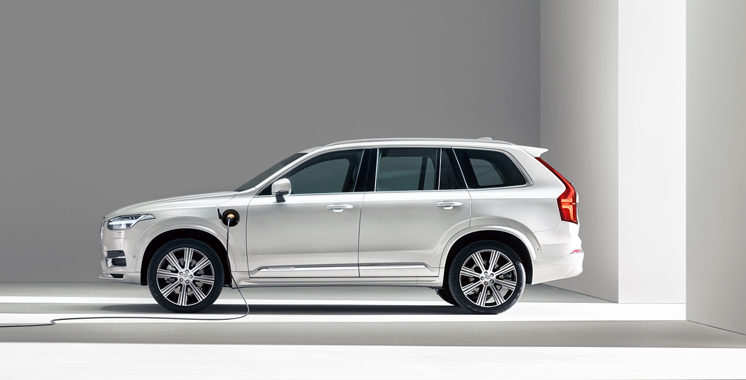 Ils sont au prix du diesel : Volvo Cars Maroc lance une nouvelle gamme  de véhicules hybrides rechargeables