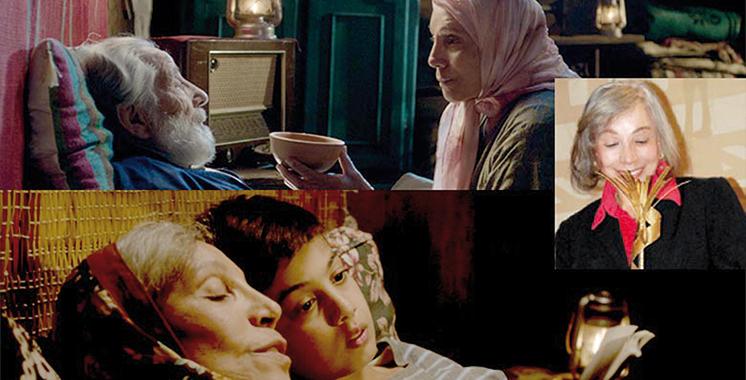 Festival international du film arabe de Malmö : Naima Lamcharki sacrée  meilleure actrice