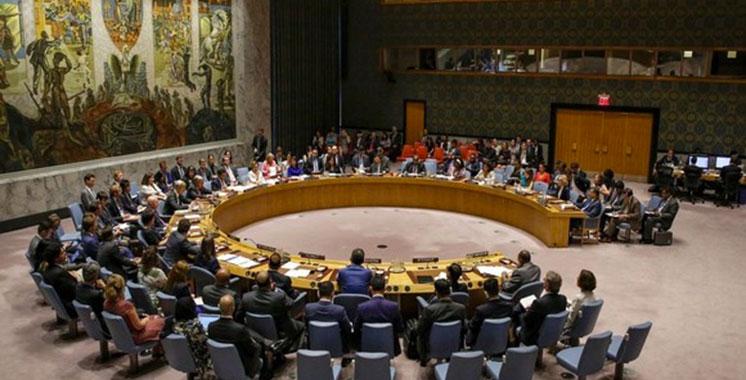 Sahara marocain : Le Conseil de sécurité condamne le blocage à Guergarate