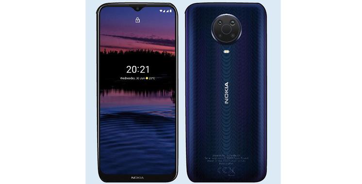 Avec trois gammes distinctes : Nokia présente ses six nouveaux téléphones