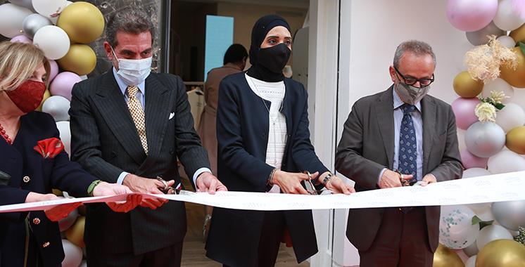 Prêt-à-porter féminin : OLTRE ouvre son premier concept store à Casablanca