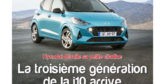 Guide Automobile du Mercredi 7 Avril  2021