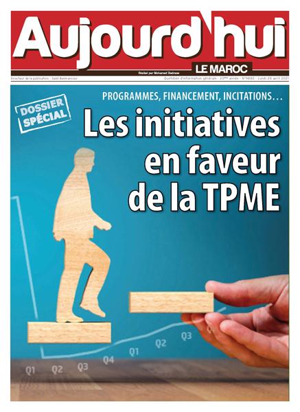 Spécial : Les initiatives en faveur de la TPME