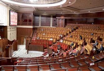 Echange de données  bancaires : La loi bloquée au Parlement ?