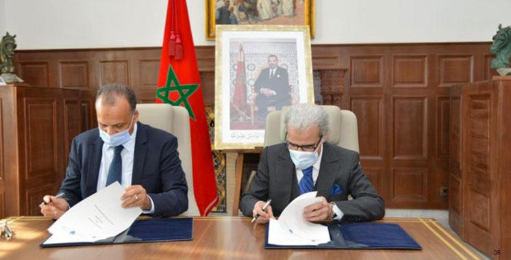 Bank Al Maghrib et ADII scellent partenariat
