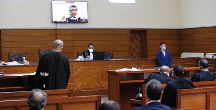 Procès à distance : 12.000 détenus retrouvent la liberté immédiatement après le prononcé du jugement