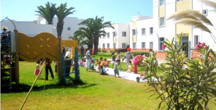 Protection sociale:SOS Villages d'Enfants s'associe avec l'UE