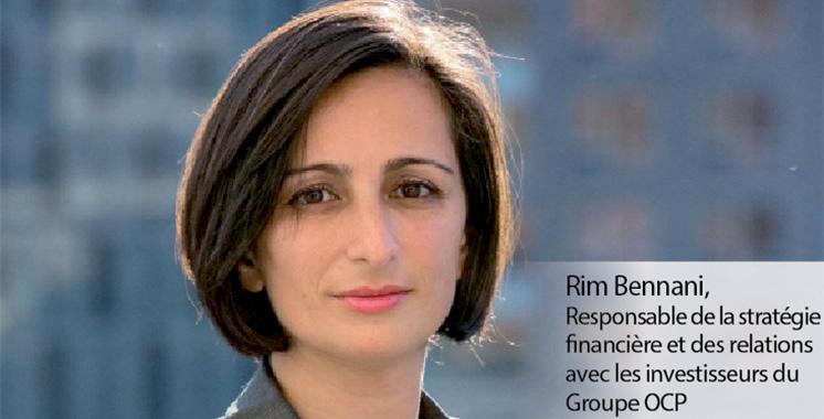 15e édition des Rencontres économiques de l'IMA : OCP soutient le leadership féminin
