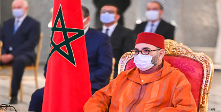 Fabrication au Maroc du vaccin anti-Covid19 et autres vaccins: coup d'envoi Royal