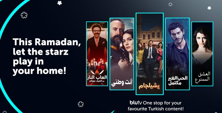 Starzplay renforce sa stratégie d'agrégation  de contenu avec l'ajout de BluTV