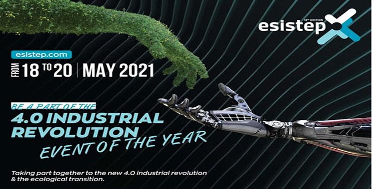 Salon : E-SISTEP à partir du 18 mai