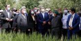 Son programme de mise à niveau et de développement lancé par les ministres Akhannouch et Nadia Fettah : La nouvelle vie de la Vallée d'Ait Mansour