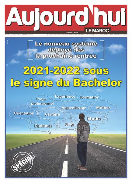 Spécial enseignement supérieur : 2021-2022 sous le signe du Bachelor