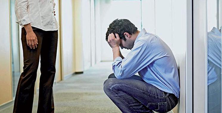 Enquête du HCP sur la «violence contre les hommes» : L'ADFM monte au créneau