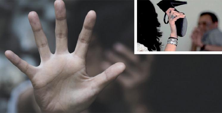 Violence contre les  hommes : Les chiffres étonnants du HCP