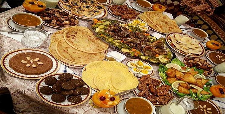 L'art culinaire marocain s'invite à Jakarta durant le Ramadan