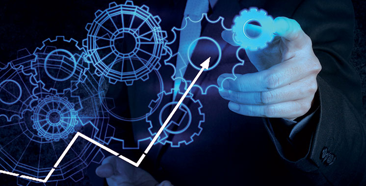 Le digital, levier de croissance économique