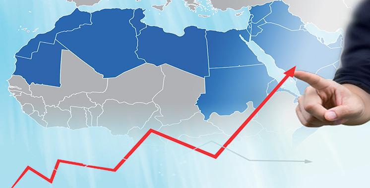 MENA : Une croissance de 2,8% anticipée  par le Fonds monétaire arabe