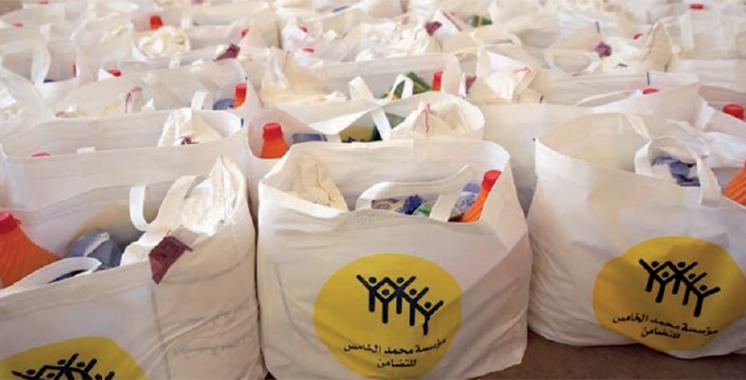 600.000 foyers vont en bénéficier cette année : Feu vert royal pour l'Opération «Ramadan 1442»
