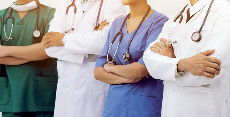 Bientôt des médecins étrangers au Maroc ?