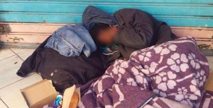 Azilal : SDF, une mineure détournée et abusée sexuellement par un jeune homme