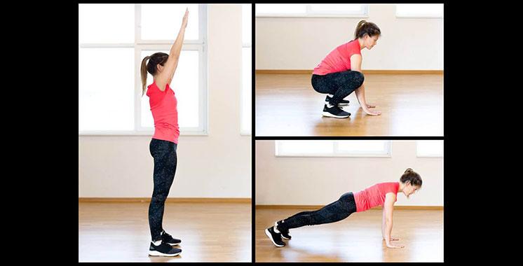 Conseil et avis sur sport : Trois exercices pour tonifier vos jambes !