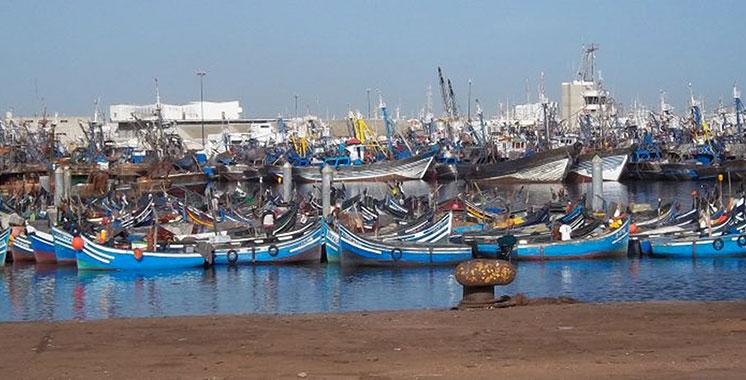 Programme d'appui aux coopératives du secteur de la pêche maritime : Une commission centrale évalue les projets soumis