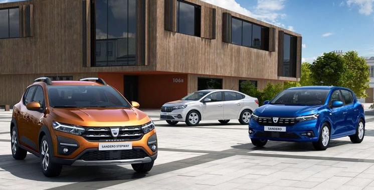 Renault : 665.038 véhicules vendus au premier trimestre 2021