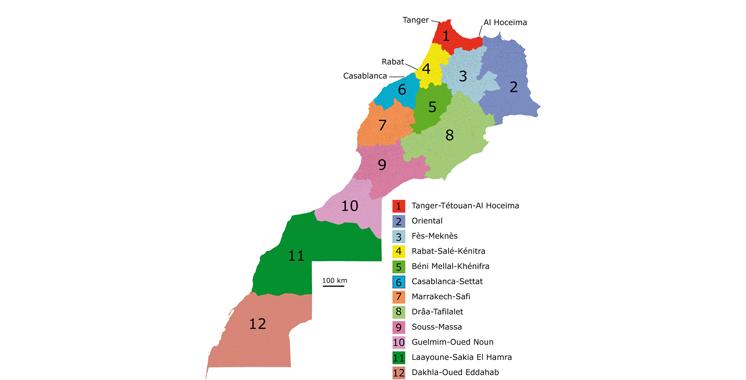 Crise sanitaire : Les territoires en quête d'attractivité