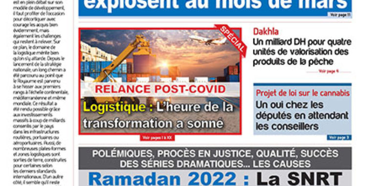 Journal Électronique du vendredi 28 au dimanche 30 mai 2021