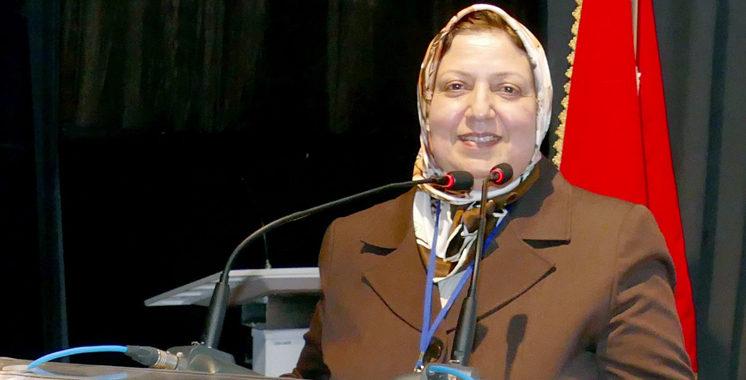 Dalal Mhamdi Alaoui : «Plusieurs exploitants des oe uvres protégées refusent de payer les droits d'auteur»