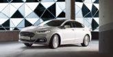 Ford Fusion 2021 : Quand le confort, le dynamisme et l'intelligence ne font qu'un