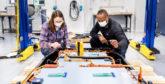 Ford accélère la R&D sur les batteries