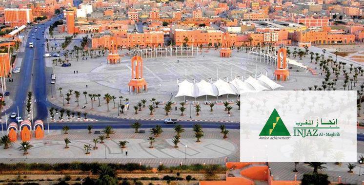 Il visera 18 entités de la région de Laâyoune : Injaz Al Maghrib lance une formation  au profit des coopératives