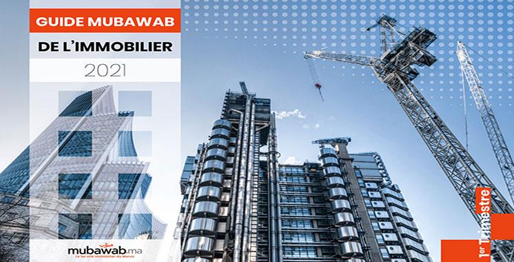 Mubawab analyse l'impact de la Covid-19 sur le marché immobilier : Les prix légèrement en repli au 1er trimestre
