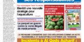 Journal Électronique du Lundi 10 mai 2021