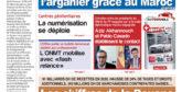 Journal Électronique du Mercredi 12 mai 2021