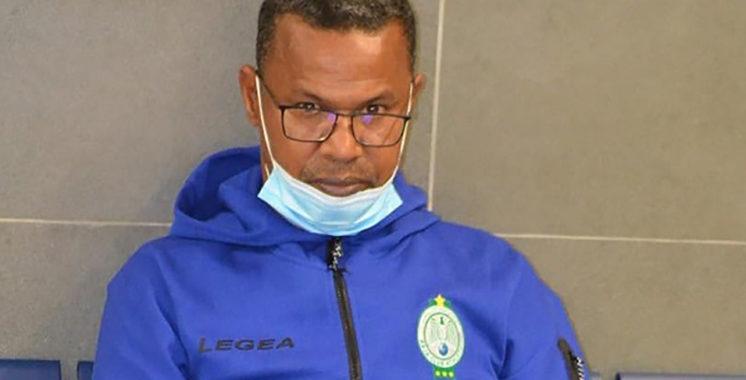 1/4 de finale de la Coupe de la CAF: Le Raja