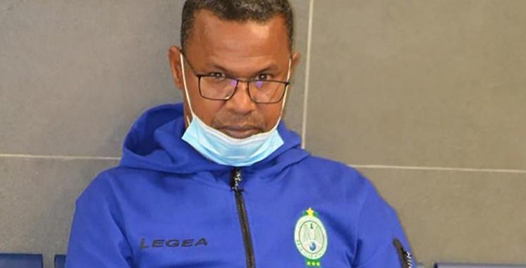 1/4 de finale de la Coupe de la CAF: Le Raja «fin prêt» pour arracher la victoire devant Orlando Pirates