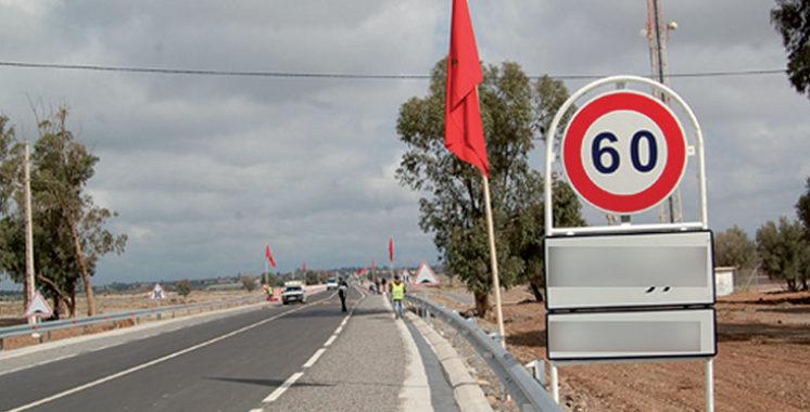 Vitesse en milieu  urbain : Le Maroc passera-t-il sous  les 60 km/h?