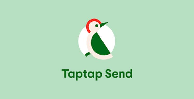 Destinée aux MRE : L'application de transfert d'argent «Taptap Send» lancée au  Maroc