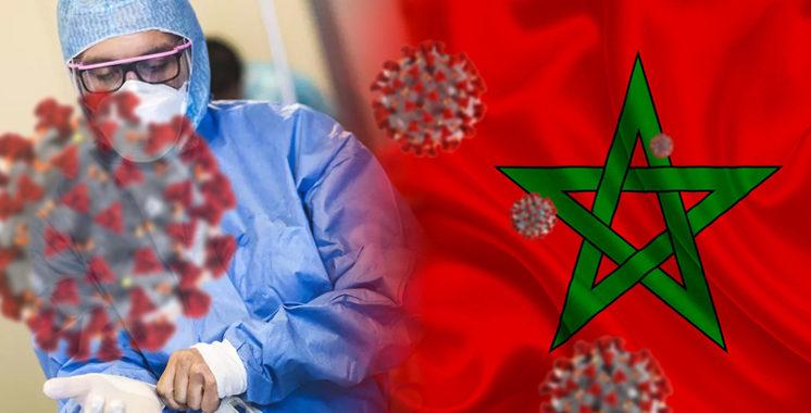 Covid19 : La situation épidémiologique au 2 septembre 2021 à 16H00
