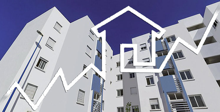 Les ventes immobilières culminent à fin mars