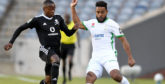 Coupe de la CAF (quarts de finale): Le Raja arrache le nul face à Orlando Pirates et conforte ses chances de qualification